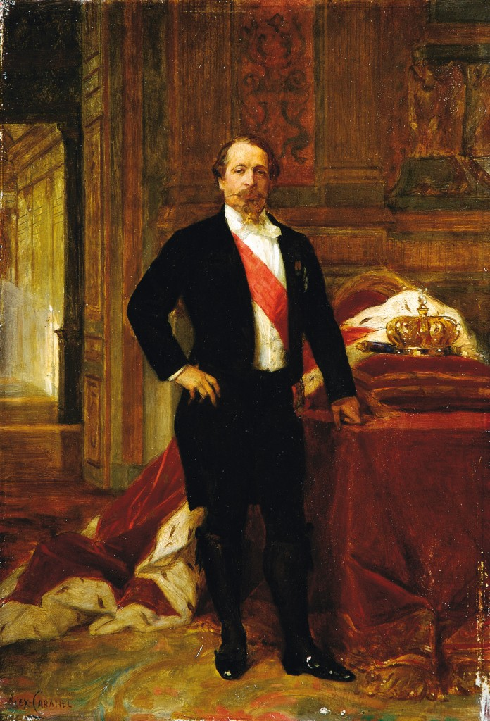 a biography of napoleon iii Genealogy profile for napoleon iii, president of french second republic and 3rd emperor of france.